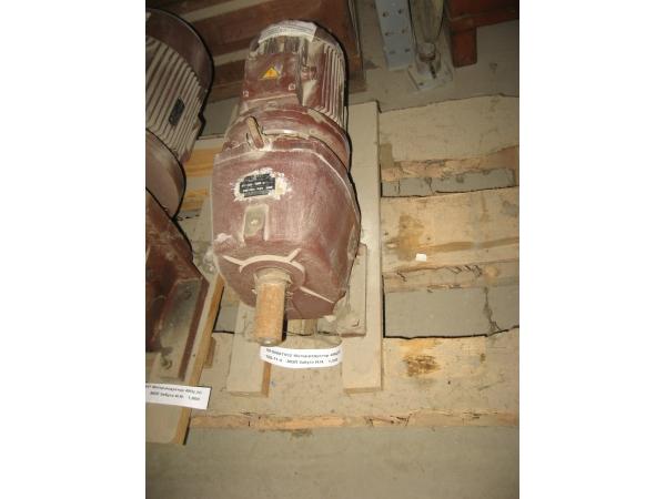 Мотор-редуктор 4МЦ2С-100-71-4