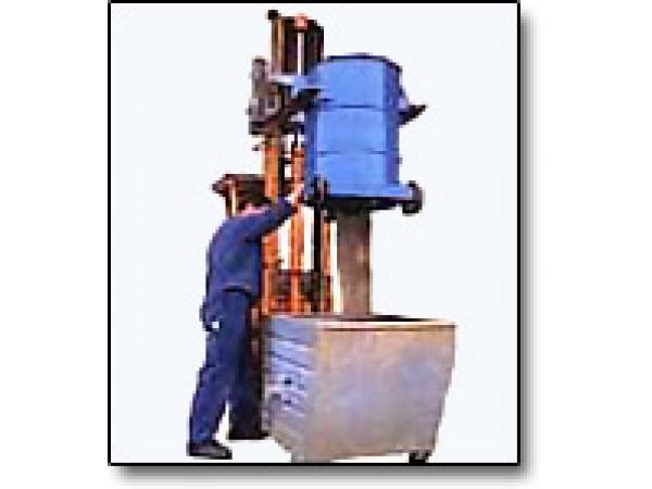 Пылеулавливающие агрегаты Wieland MaxVac