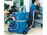 Вакуумный агрегат Wieland FS-216 для сбора стружки и СОЖ