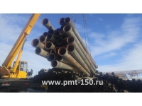 Труба ПМТБ-200, сборноразборный