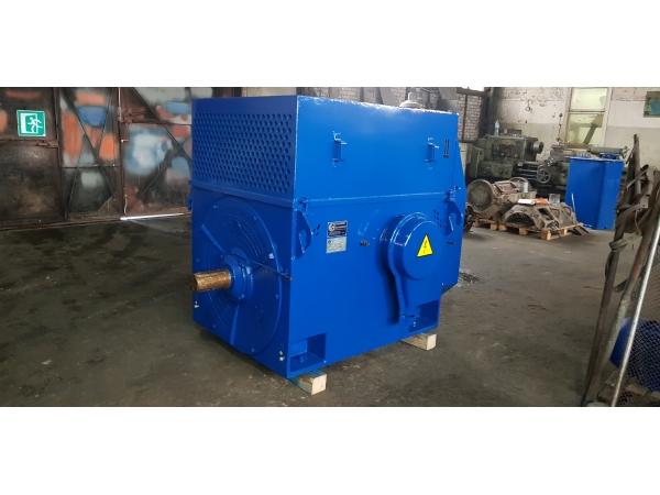 Продам электродвигатель  ДАЗО4-450У-8У1.