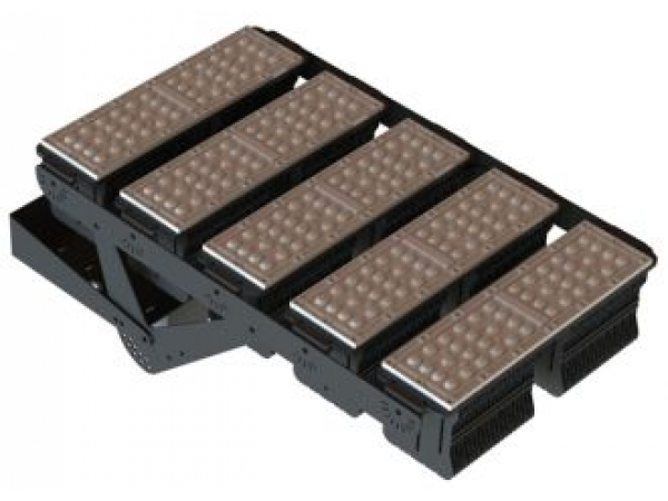 Светодиодный светильник FAROS FG 100 44LED 200W