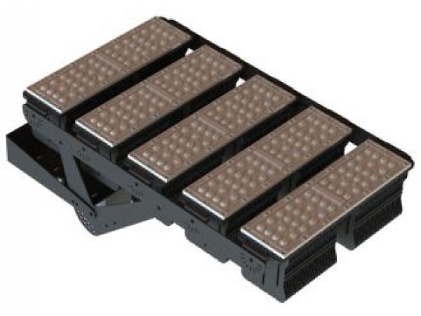 Светодиодный светильник FAROS FG 100 44LED 400W