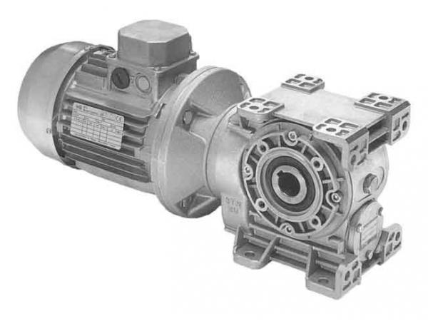 Мотор-редуктор NMRV DRV PCRV MRT MRTxRT 2МЧ (МРЧ)