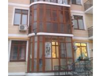 остекления балкона или лоджии