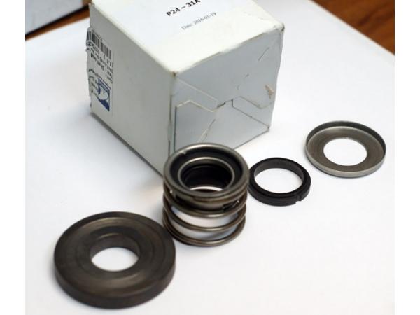 Сальниковое уплотнение вала для компрессора Stal