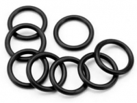 Резиновые кольца уплотнительные ГОСТ 9833-73, ГОСТ 18829-73