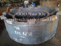 Предлагаем к изготовлению и поставке дробильное оборудование и запасны