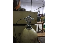 Заправка гидроаккумуляторов азотом. Ремонт гидроаккумуляторов