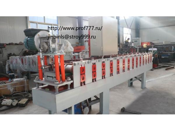 Линия для производства профиля с сечкой кнауф модель 27x28 из Китая