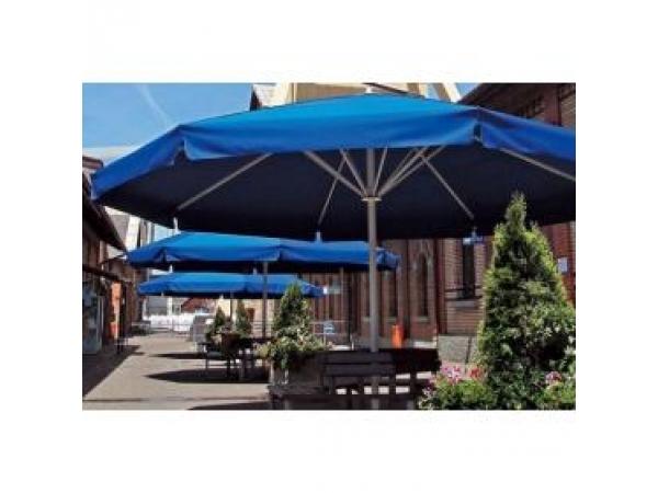 Большой зонт для кафе 5 м.