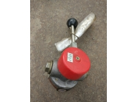 Кран вспомогательного тормоза - №172-1, 4ВК