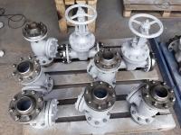 Клапаны обратные КОП Ду15-800 Ру6-250 от производителя!