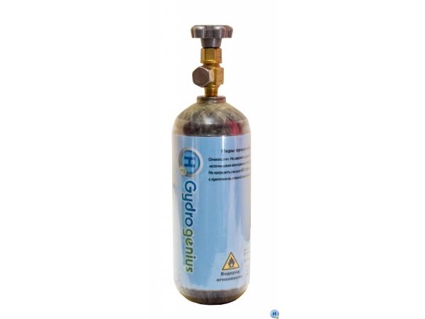 Металлогидридный аккумулятор водорода H2store-1000