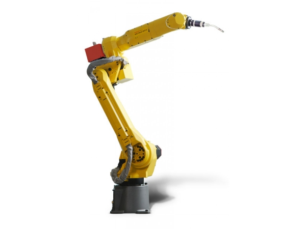 Сварочный робот ARC Mate 120iС