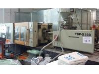 Изготовление изделий из пластмасс под давлением на термопластавтоматах