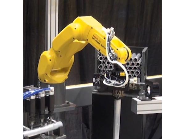 Шарнирный робот FANUC LR Mate 200iD/7H