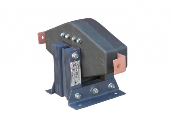 Трансформатор ТПЛМ-10 300/5