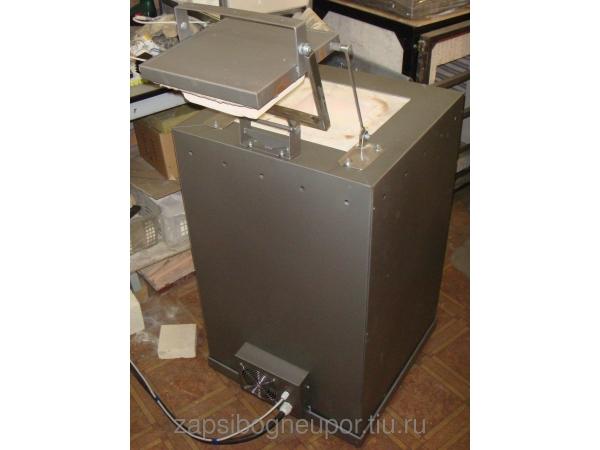 Шахтная печь СНО 150х150х500/11-3.0/220