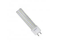 Светодиодная лампа G12-12W-144SMD-6000K с цоколем G12