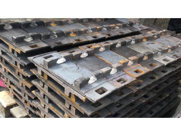 Подкладка КБ-65 (новая)- 125000руб./тн. с НДС