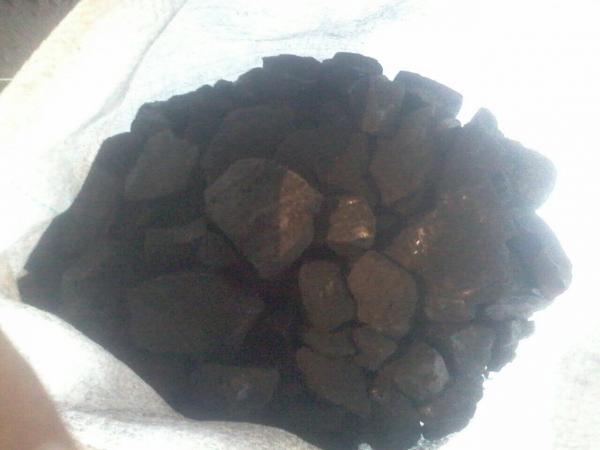 Уголь каменный ДО фр. 20-80 в мешках 25кг. 50кг.
