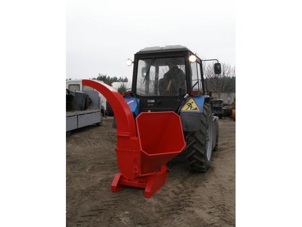 Оборудование навесное измельчитель ЕМ-160  (продажа)