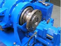 Оборудование для ремонта промышленных газовых турбин