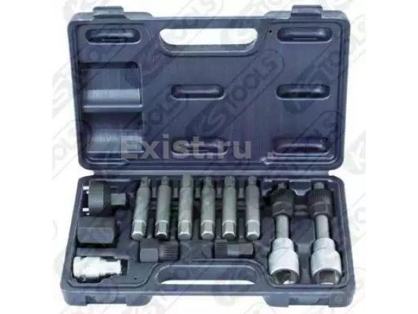Набор инструментов для монтажа/демонтажа генератора KS Tools
