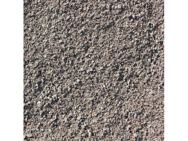 Отсев щебня, песка