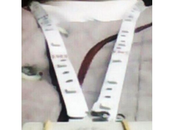 Сигнальные колье-брелок-кулон светодиодные