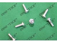 Винты с потайной головкой и крестообразным шлицем ОСТ 1 31552-80
