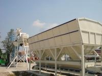 Стационарный бетонный завод Sumab T-40