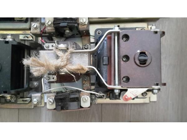 Продам пускатель электромагнитный ПАЕ-511 380В.