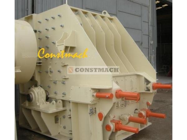 Constmach Вторичный Роторная дробилка 200 tph