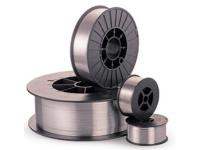 Алюминиевая сварочная проволока MIG ER-4043 AlSi5 Св-АК5 ф 0,8 мм 2кг