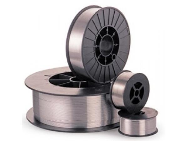 Алюминиевая сварочная проволока MIG ER-5356 AlMg5 Св-АМг5 ф 0,8 мм 6кг