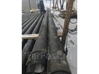 Бурильные трубы для ГНБ и вертикального бурения нефтегазовой отрасли