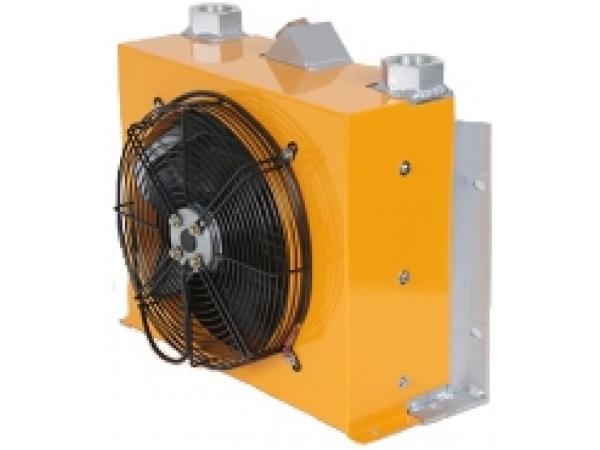 Охладитель гидросистемы/Воздушно-масляный теплообменник