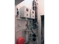 Электрические индукционные нагреватели ВИН промышленные и бытовые