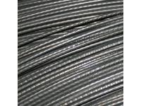 Проволока сантехническая для прочистки засоров ВР2 5 мм  ГОСТ 7348-81