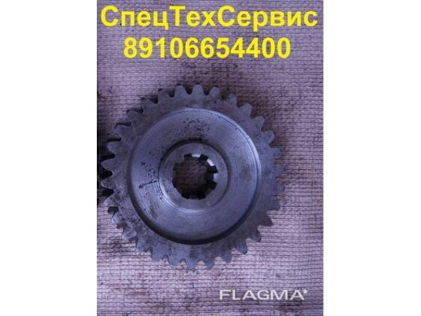 Колесо червячное Д-455А.04.003