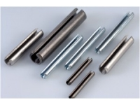 Штифты цилиндрические пружинные DIN 1481