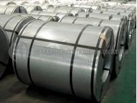 Рулон холоднокатаный 08пс, от 0,35 мм - 2,0 мм, ГОСТ 16523-97.