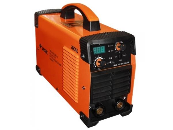 Сварочный аппарат инвертор REAL ARC-250D, 220/380 в