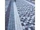 Тротуарная плитка Брук (5элементов) вибропрессованная