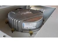 Новые вентиляторы Ebmpapst 2,9 кВт