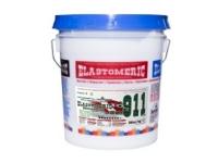 Эластомерик 911 Гидробарьер (RAL 8017 темно-коричневый) (20 кг)