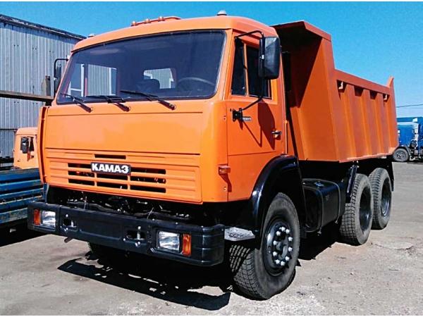 Самосвал карьерный КамАЗ-65115 2011гв. с капремонта.