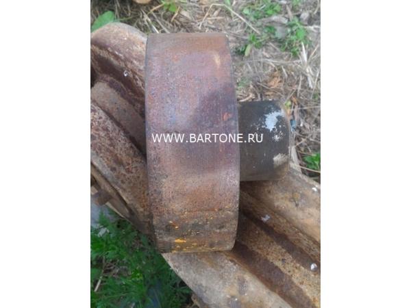 Шкив / тормозной барабан РДК 250